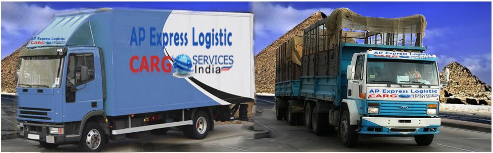 Road Transportation Services in Delhi- Road Cargo Transport